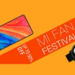 セール情報 - geekbuyingでXiaomi製品のセール「Mi Fan Festival」を開催中!スマホ以外の製品も安くなってるよ!