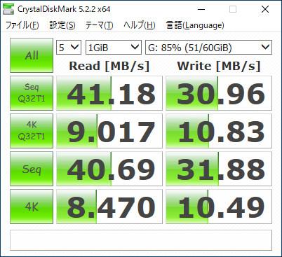 激安USB 2.0ハブ&SDカードリーダー