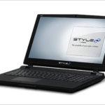 iiyama STYLE-15FR100-i3-TNS - 15.6インチ、iiyamaお得意のデスクトップ用CPU搭載高性能ノートパソコン、今度はCore i3だ!