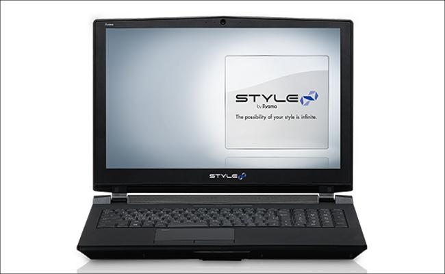 iiyama STYLE-15FR100-i3-TNS