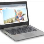 Lenovo Ideapad 330 - 14インチ、Core iプロセッサー搭載で格安なスタンダードノート、システム構成にちょっとクセあり