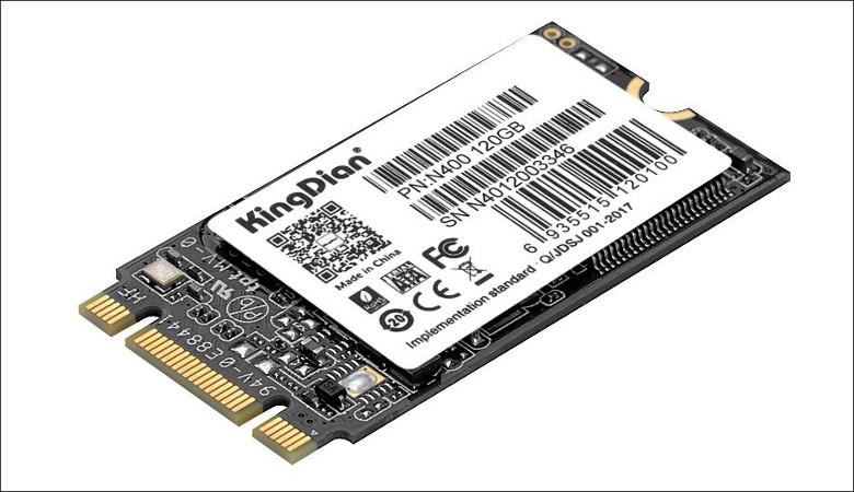 M.2 SSD