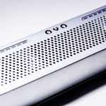 OVO - Made in TOHOKU、フルデジタルロジック採用の高性能小型スピーカー、タブレットやスマホの相性バッチリ!