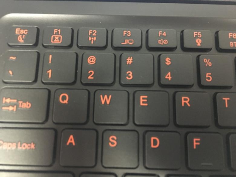 T-bao Tbook X8S Pro レビュー2