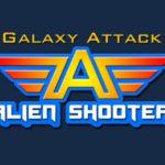 Galaxy Attack: Alien Shooter - ちょっとレトロで「弾幕系」の要素もあり!短時間でストレスを解消できる!?シューティングゲーム