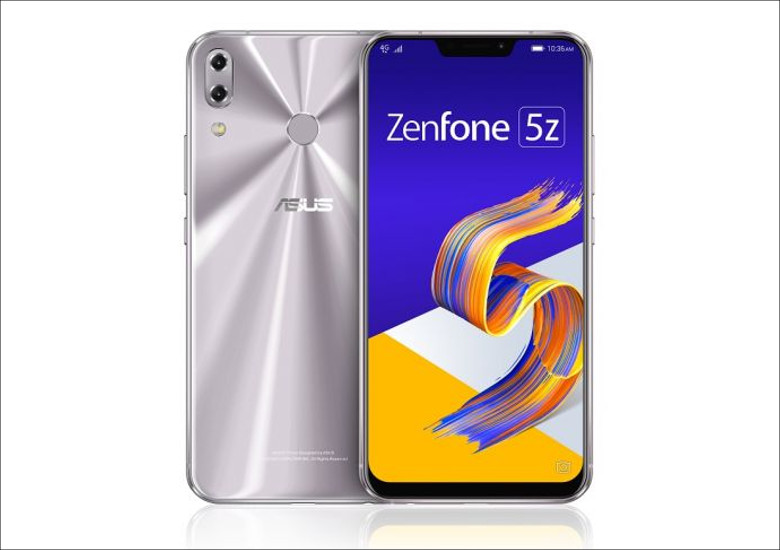 ASUS Zenfone 5シリーズ日本発売