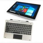 ドン・キホーテ ジブン専用 PC&タブレット3 - RAMは2倍でお値段据え置き!ドンキの低価格2 in 1がリニューアル!
