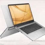 HUAWEI MateBook D(2018)- 15.6インチで薄型軽量、さらにパワフルなスタンダードノートがリニューアル!