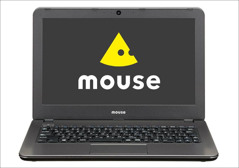 マウス m-Book C(2018)
