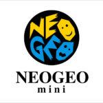 SNK NEOGEO mini - SNKブランド40周年を記念して、凝りに凝った復刻ゲーム機が発売されます!