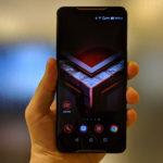 ASUS ROG Phone - とんでもなく高性能なゲーミングスマホが発表されました!周辺機器もすごい!