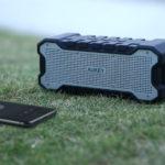 セール情報 - これからの季節にピッタリ!AUKEYの防水Bluetoothスピーカーが57%オフの税込み2,000円。これ爆安!