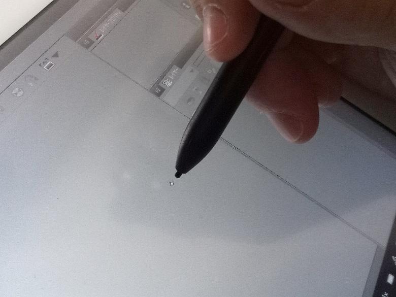 Banggoodの激安スタイラスペン