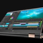 HP Spectre 15 x360 - 15.6インチでKaby Lake G搭載の「アメリカンサイズの2 in 1」が登場!日本で人気となるか?
