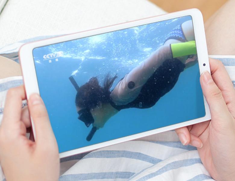 Xiaomi Mi Pad 4 デザイン