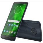 Motorola moto g6 / moto g6 plus - SIMフリーで縦長ディスプレイ、モトローラらしいデザインで良スペックよ!