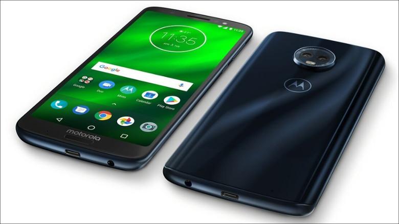 Motorola moto g6 / g6 plus