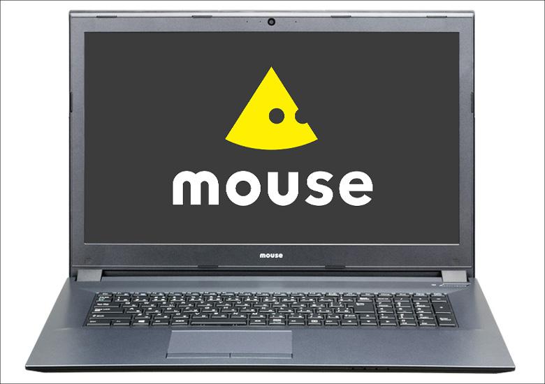 マウス m-Book W(2018)