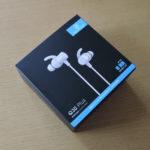 SoundPEATS Bluetooth イヤホン Q30 Plus レビュー - Amazonで超売れ筋になっているBluetoothイヤホン、これなら売れるのもわかるわ…(実機レビュー)