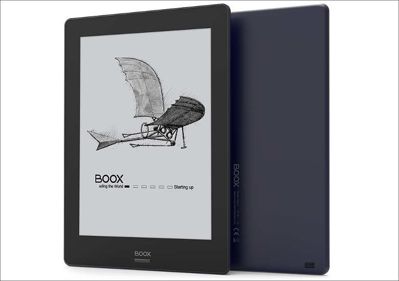 BOOX Note S