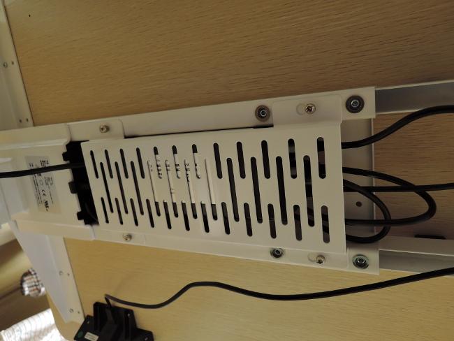 FLEXISPOT 電動昇降デスク コントローラー