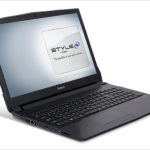 iiyama STYLE-15FX095-i7-RNSS - 15.6インチでCoffee LakeとGTX1060を搭載、ディスプレイのリフレッシュレートも120HzとハイスペックなノートPC