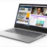 Lenovo Ideapad 530S - Ryzenも選べる!14インチ、高性能でバリューな価格のモバイルノートが新登場!