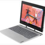 Lenovo ideapad D330 - 10.1インチでGemini Lake搭載のデタッチャブル2 in 1、ひっそりと発売!
