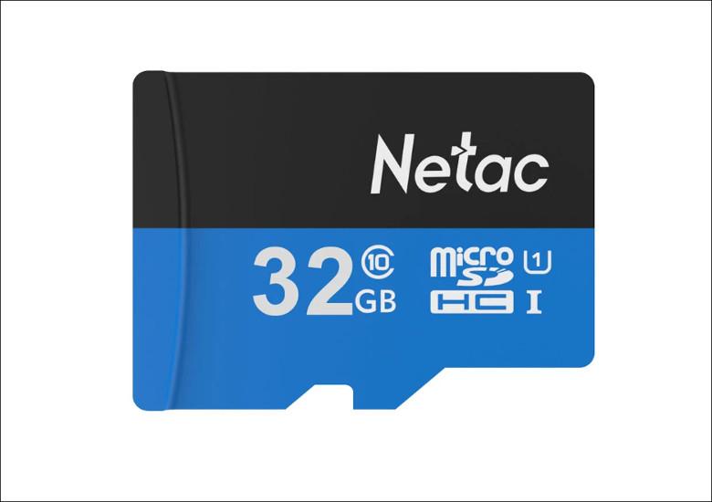 Netac microSDカード
