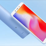 Xiaomi Redmi 6A - これがXiaomiの最新エントリーモデル。ところで「Helio A22」ってなんだ?
