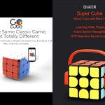 Go CubeとXiaomi Giiker スーパーキューブ - リアルとアプリが同期するルービックキューブ(natsuki)