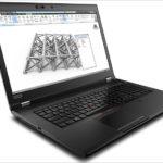Lenovo ThinkPad P72 - 17.3インチ、ThinkPadのフラッグシップ・モバイルワークステーションが誕生!普通の人には向かないかも…