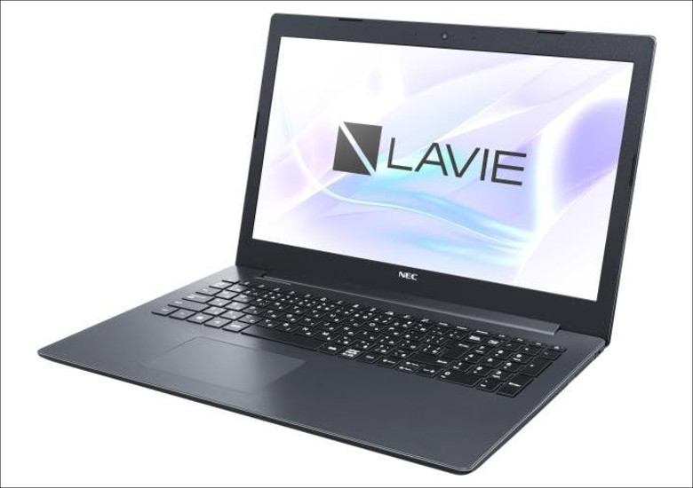 NEC LAVIE Direct NS(R)