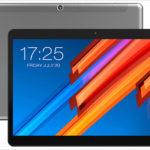 Teclast M20 - Helio X20を搭載する高性能な10.1インチAndroidタブレット、「中華トップグループ」にまた新顔が登場!