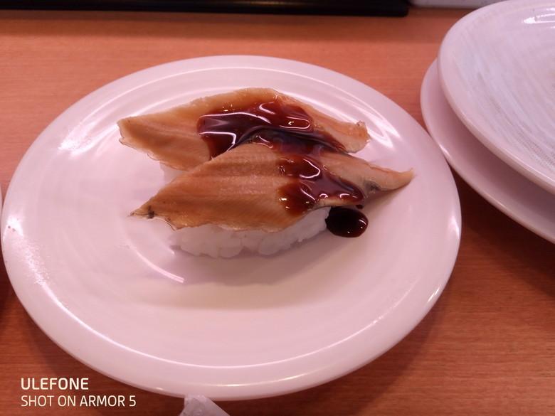 寿司サンプル