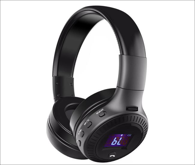 B19 HiFi Wireless Bluetooth Headphone