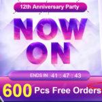 セール情報 - Banggoodの12周年セール、いよいよ本番!最安値更新のクーポンも大量。One Netbook One Mixが415.99ドル!