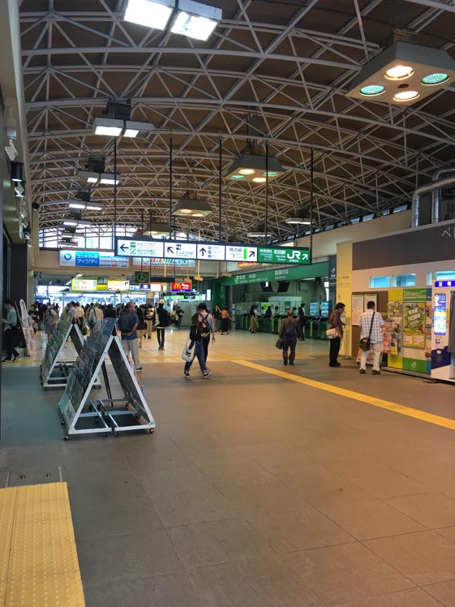 BlackBerry KEY2 町田駅