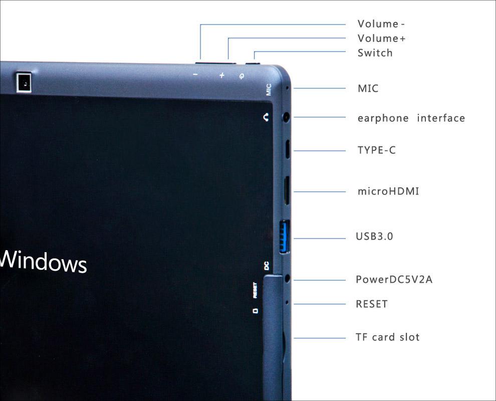 Cenava W10 Pro