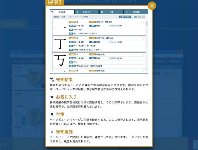 大漢和辞典