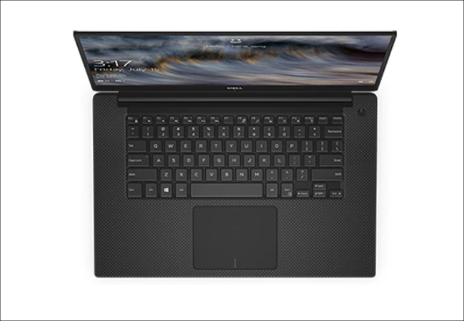 DELL XPS 15(9570)