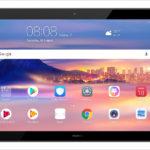 HUAWEI MediaPad T5 - Kirin 659搭載ながら、購入しやすい価格の10.1インチAndroidタブレット