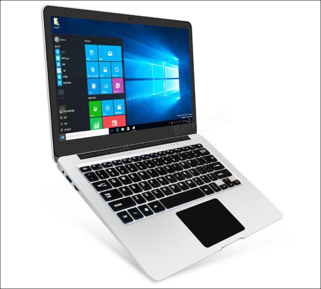 Jumper EZBook 3SL