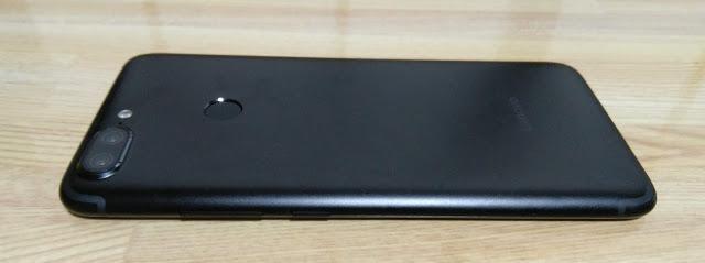 Lenovo S5 レビュー