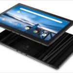 Lenovo Tab P10 - 美しい筐体に4スピーカー!バランスの取れたスペックの10.1インチAndroidタブレット