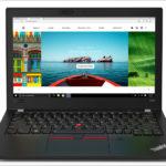 Ryzen Pro搭載の12.5インチモバイルノート、ThinkPad A285がなんと最大55%オフ!名機X280も割引率拡大!Lenovo週末セール情報