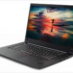 Lenovo ThinkPad X1 Extreme - ThinkPad Xシリーズの頂点は15.6インチの超ハイスペックマシン