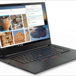 Lenovo ThinkPad X1 Extreme - 15.6インチ、ThinkPad Xシリーズのフラッグシップマシンが国内販売を開始!