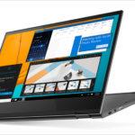Lenovo Yoga C630 WOS - Snapdragon 850搭載の13.3インチコンバーチブル 2 in 1、今度こそ日本発売なるか?