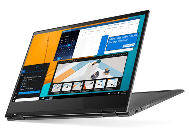 Lenovo Yoga C630 WOS